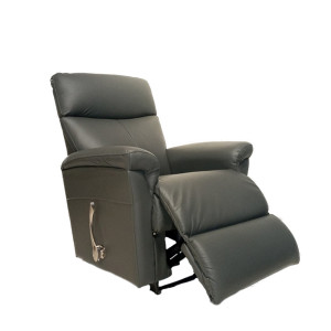 SHANNON  Leather Wall Recliner