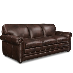 CONWAY Leather Sofa