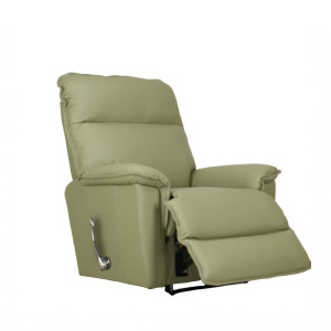 JAY Leather Wall Recliner