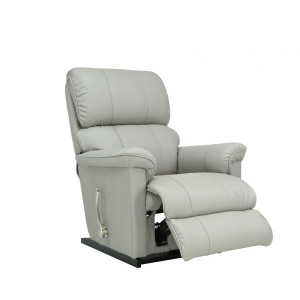 STANLEY Leather Wall Recliner